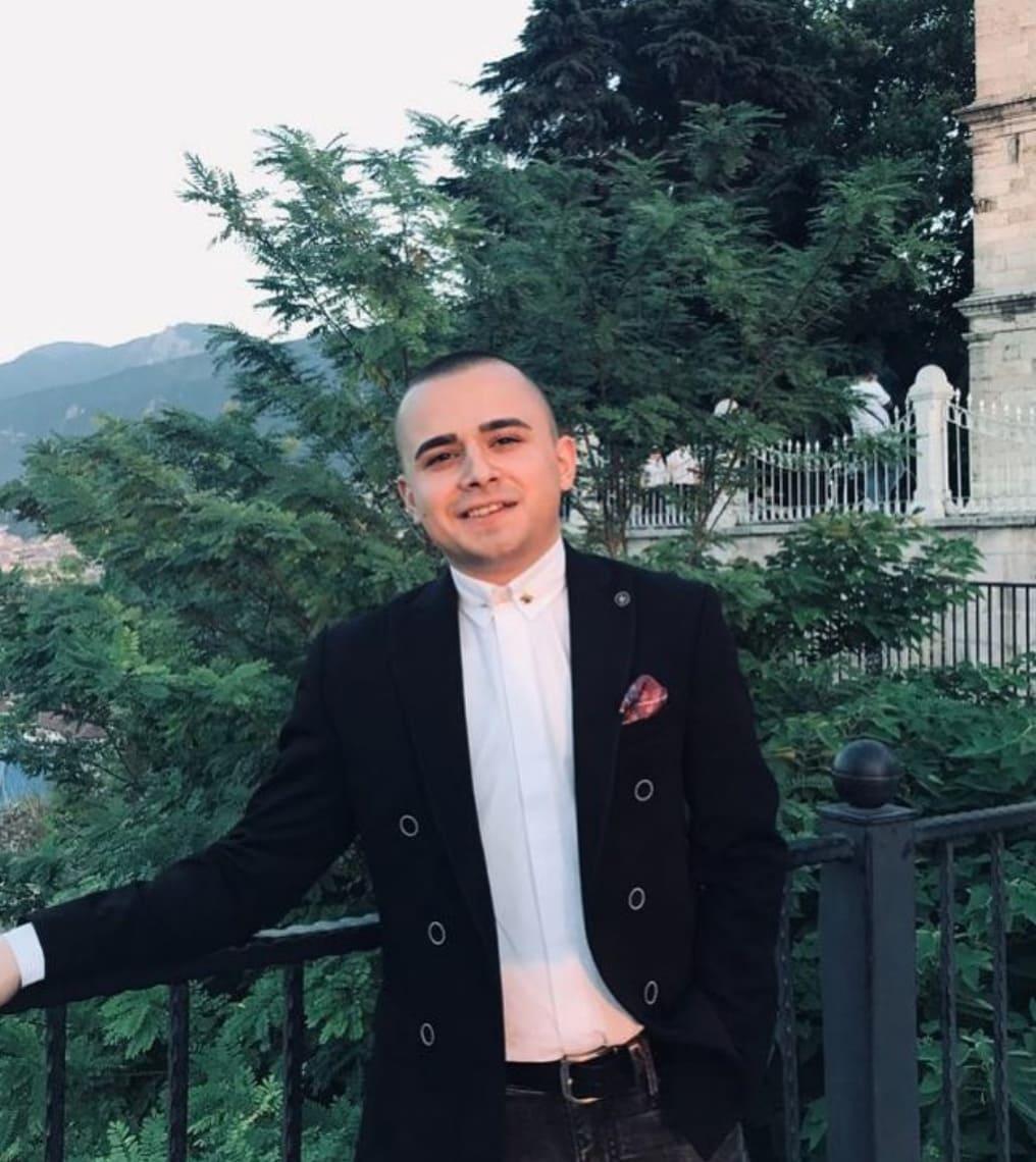 Tufan Erdoğan